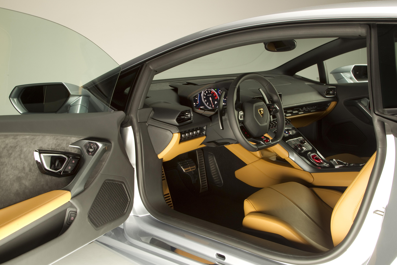 2015 Lamborghini Huracan 16 Free Hd Car Wallpaper